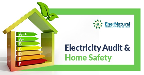 Benefits Of Home Energy Audits