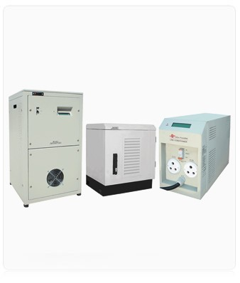 Intelligent Line Conditioner Single Phase (3-10KVA)