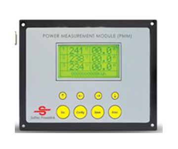 PMM Power  Measurement Module